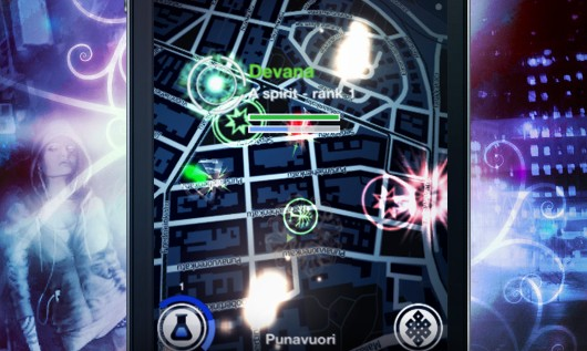 Gps игры android