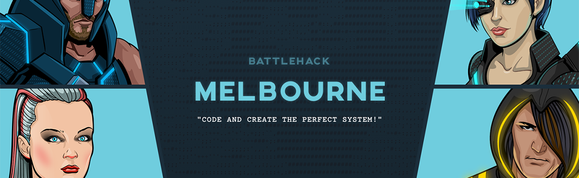 BattleHackMelbourne